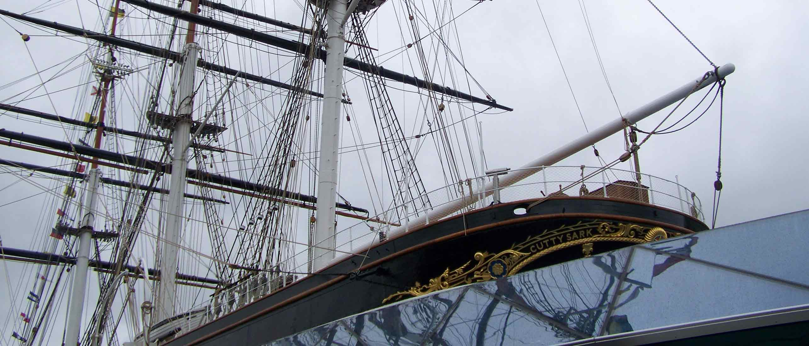 Caterware Cutty Sark